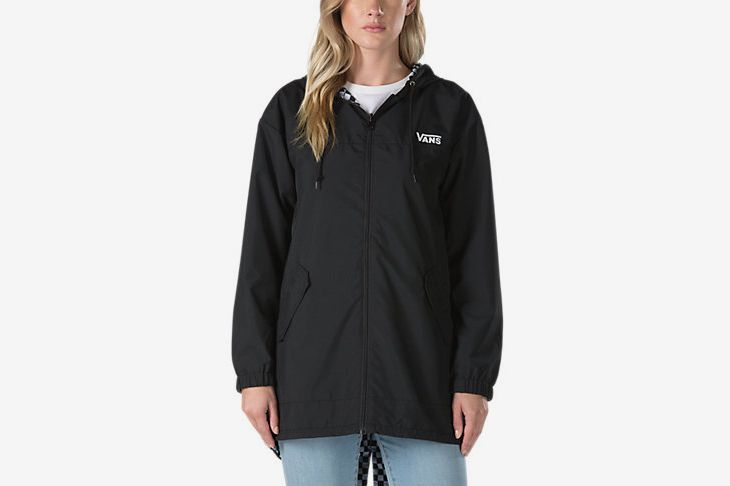 Vans Mercy Reversible Parka