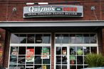 Quizno's Files for Chapter 11 Bankruptcy