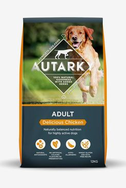 Autarky Adult Dry Dog Food With Chicken