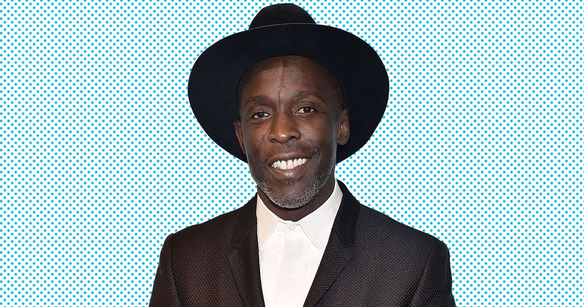 Michael K Williams Hbo Documentary Interview