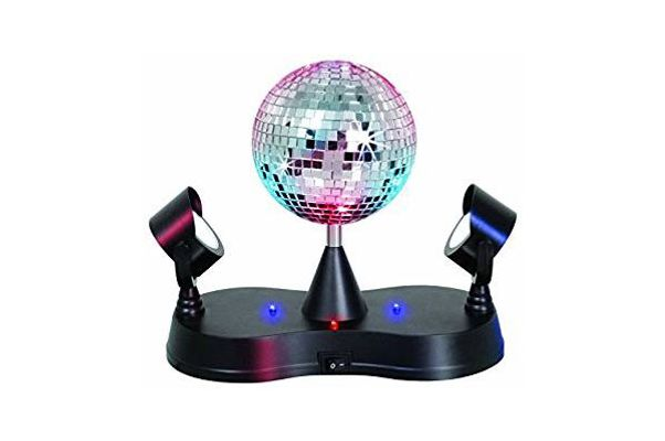 Lightahead Disco Ball