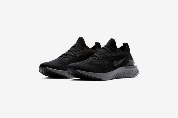 Nike Men's Epic React 2 Flyknit Running Shoe
