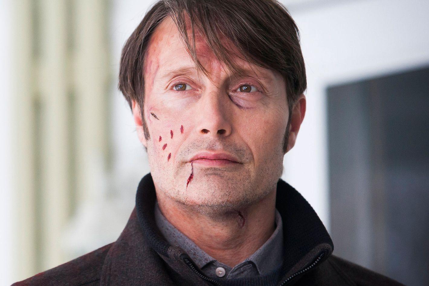 Hannibal (2013-15)