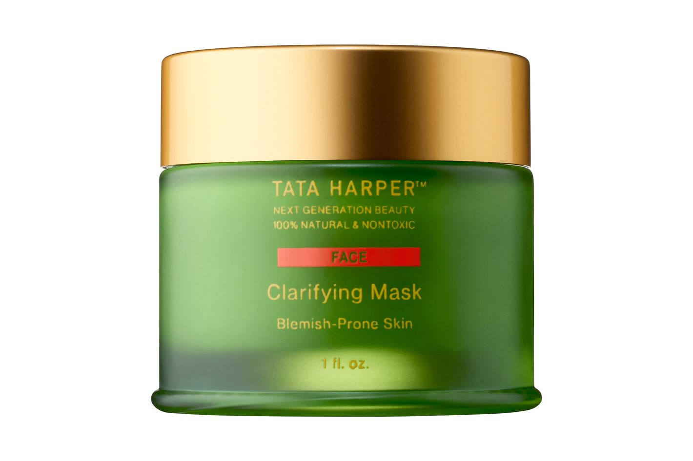13 best face masks 2017 sheet masks facial treatments tata harper clarifying mask solutioingenieria Choice Image