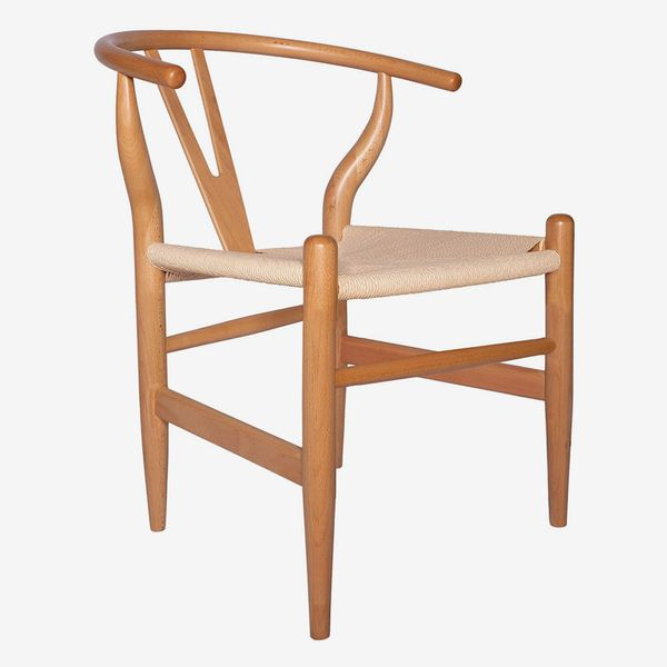 Stone & Beam River Mid-Century Dining Chair
