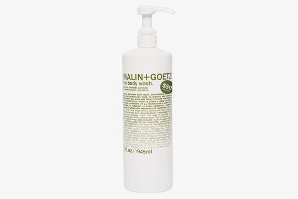 Malin + Goetz Jumbo Rum Body Wash