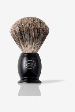 Art of Shaving Black Pure Shaving Brush