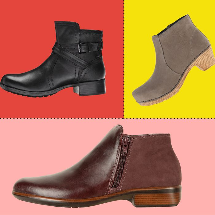 5e65d172b The Best Women's Ankle Boots on Zappos, According to Hyperenthusiastic  Reviews