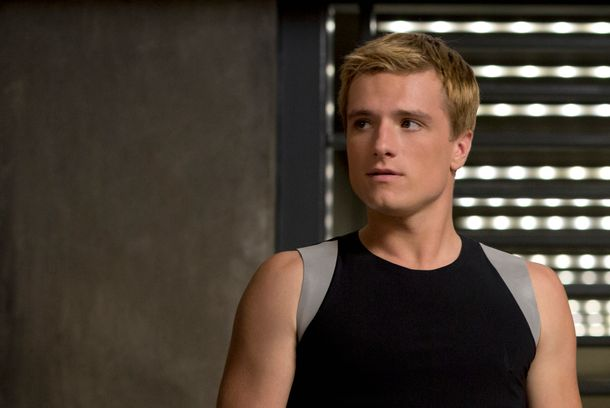 A Thorough List of All the Times Peeta Messes Up in ...