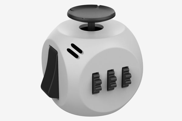 Helect Fidget Cube Toy