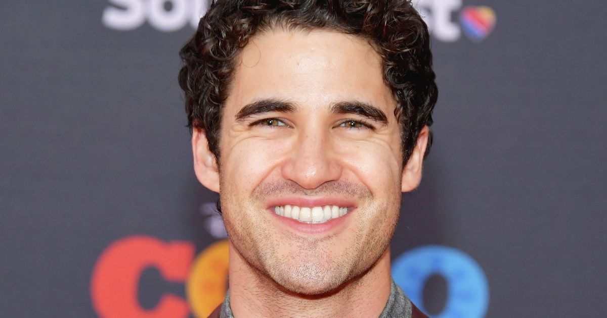 Darren Criss S Nyt Profile The 6 Shadiest Moments