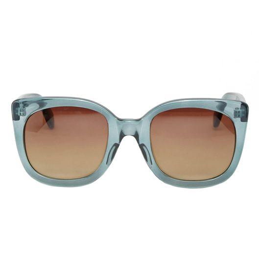Cosmic Cat Eye Sunglasses