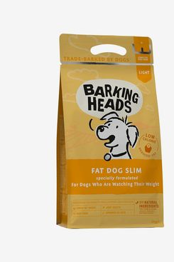 Barking Heads 'Fat Dog Slim' Low-Calorie Dog Food – 2kg