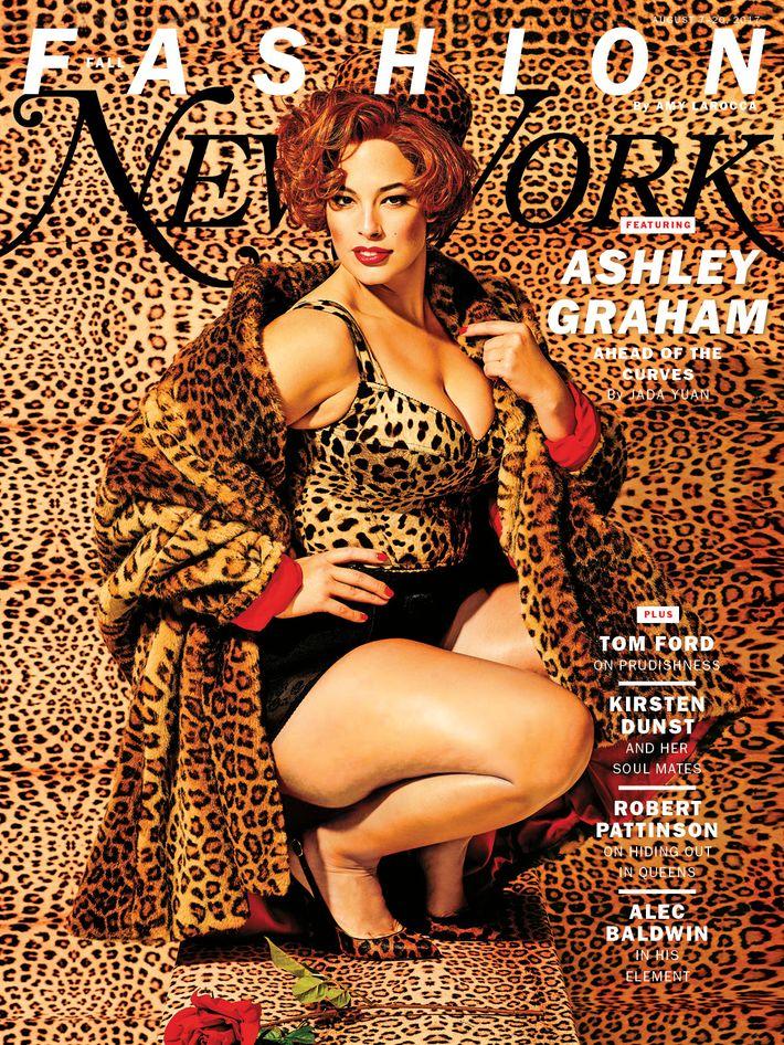 Fashion magazines based in new york 3