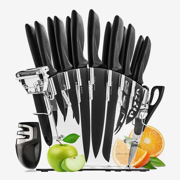 19 Best Kitchen Knife Sets 2020 The Strategist New York Magazine