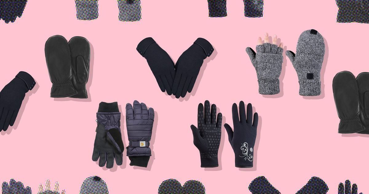 c0d70e22975 11 Best Women s Winter Gloves and Mittens on Amazon