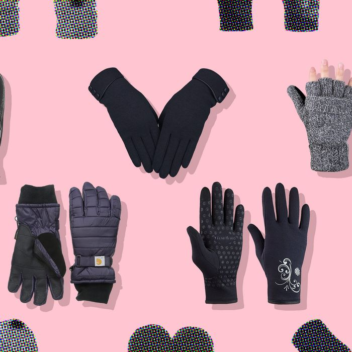 c7ec73b0e 11 Best Women's Winter Gloves and Mittens on Amazon, According to  Hyperenthusiastic Reviewers