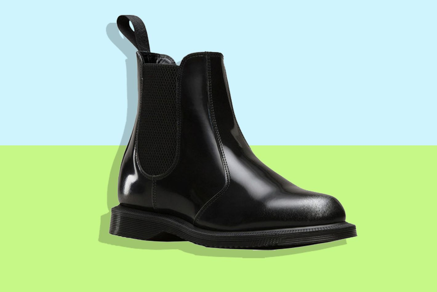 Dr. Martens Flora Chelsea Boot (Women's)