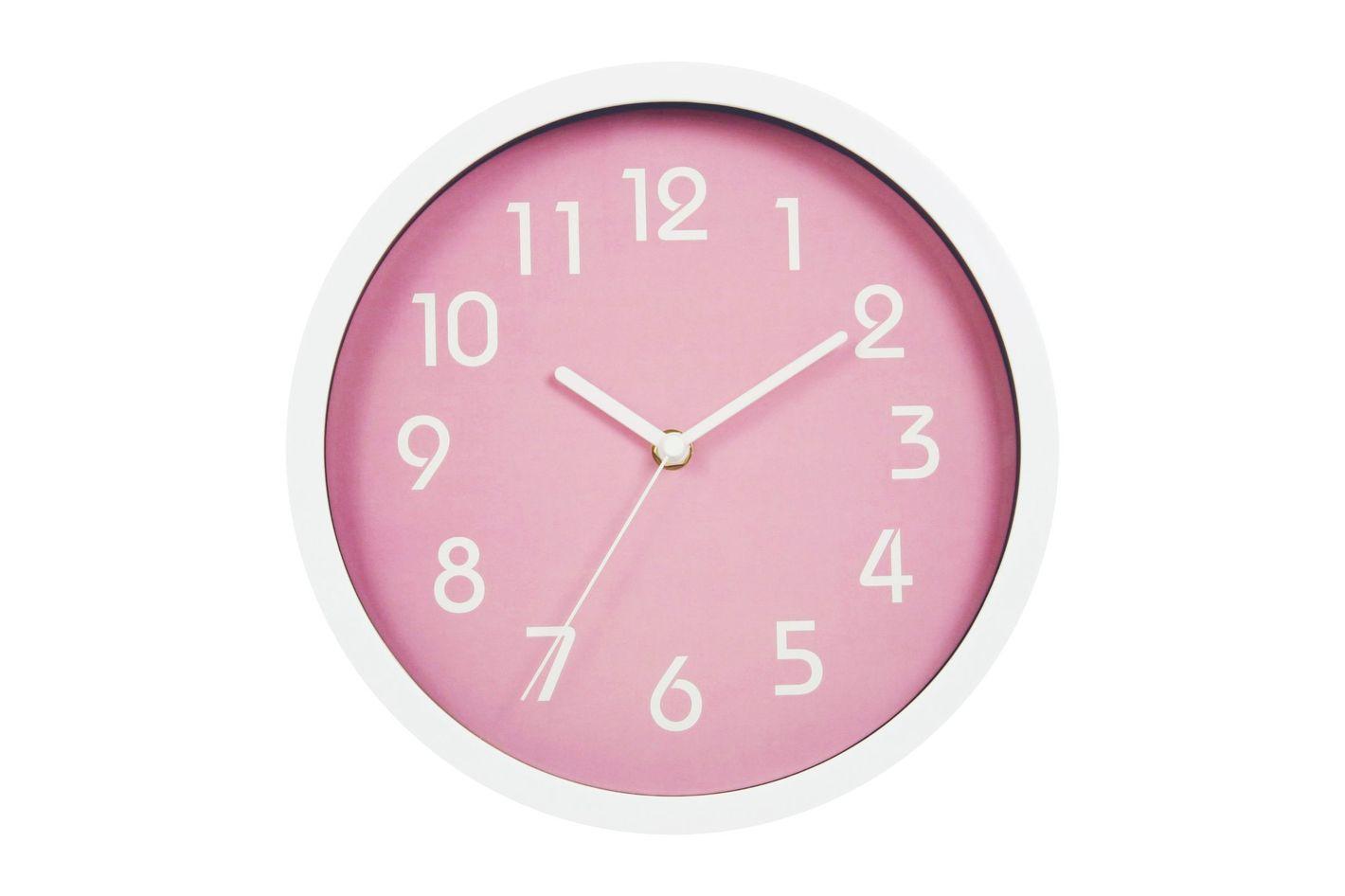 Binwo Clock