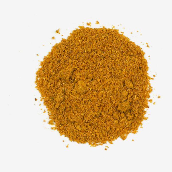 Spices and Tease Turmeric