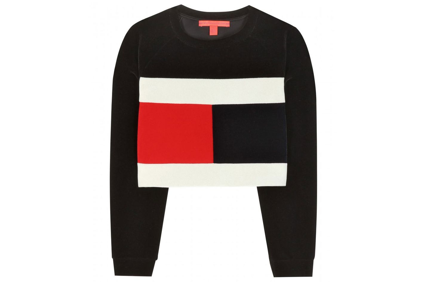 ec416f106bd Products   Thrift Heaven. Browse all products from Thrift Heaven. ... Tommy  Hilfiger Hockey Jersey ...