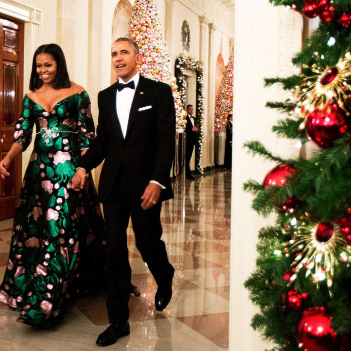 the most diplomatic gifts according to white house social secretaries