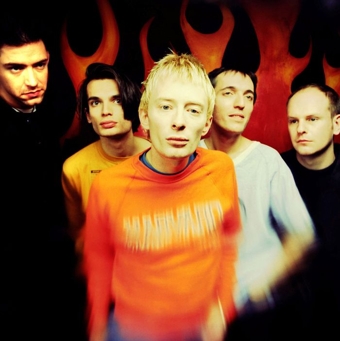 How Radiohead Became Themselves In 7 Not So Easy Steps