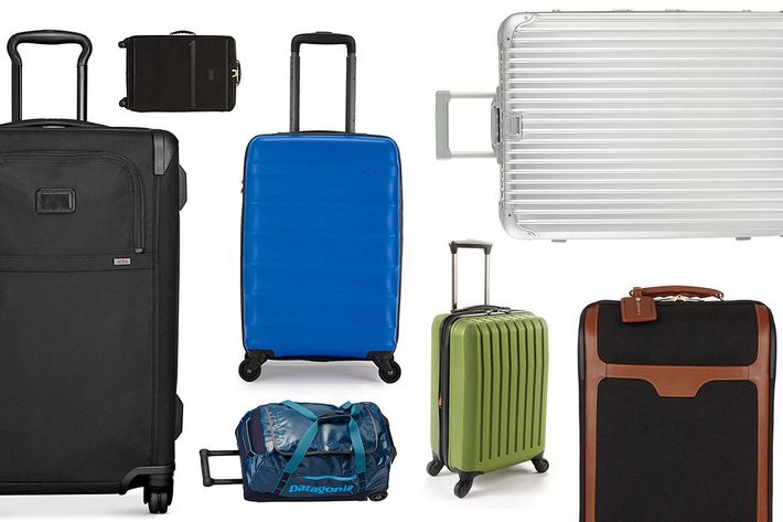 The Best Rolling Luggage, According to Frequent Fliers 2017