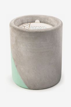 Paddywax Urban Collection Scented Candle, Sea Salt + Sage