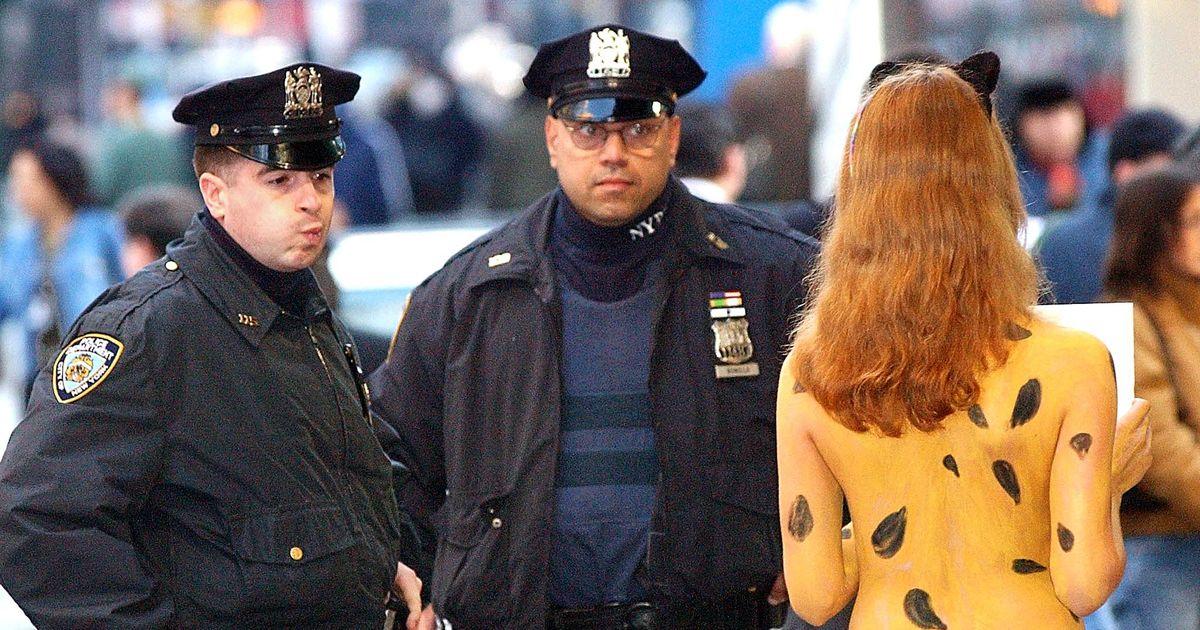 Картинка про полицию смешная прикол