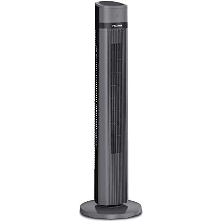 Pelonis PFT40A4AGB 40-Inch Household Tower Fan