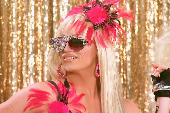 89fdfd433fe RuPaul s Drag Race   Every Snatch Game Impression