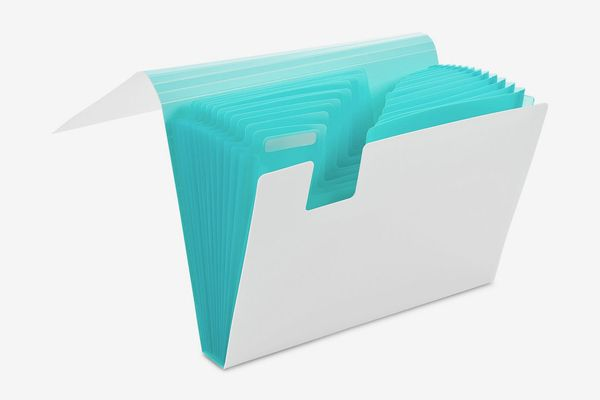 Poppin Accordion File