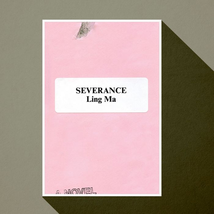 Severance By Ling Ma Book Club