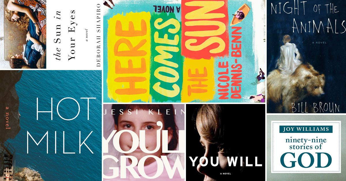 7 Books You Need to Read This July