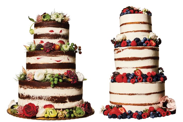 wedding cake for 30 guests perfectly imperfect wedding cakes 22703