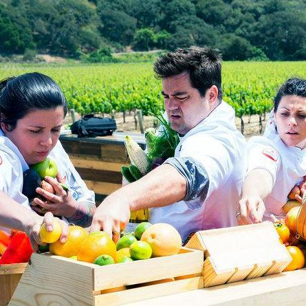 Here's the Trailer for the Next Season of Top Chef
