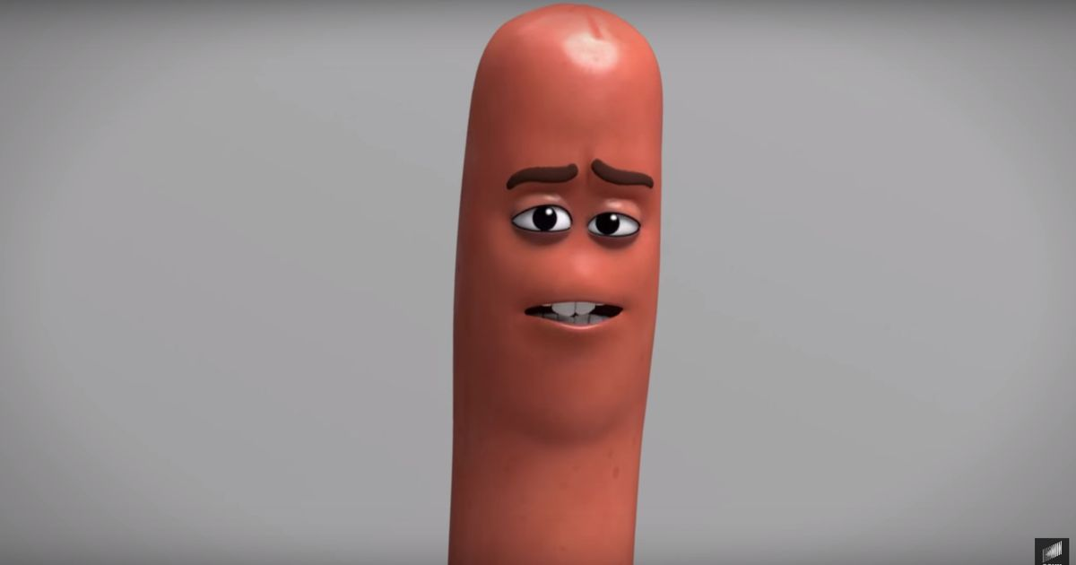 Hot Dog Party Movie