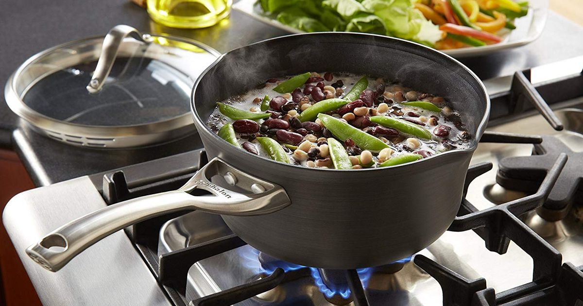 The Best Saucepans on Amazon, According to Hyperenthusiastic Reviewers