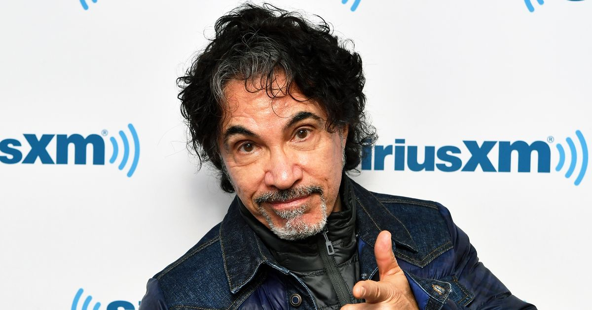Sex Machine John Oates Says He's Slept With 'Thousands' of Women