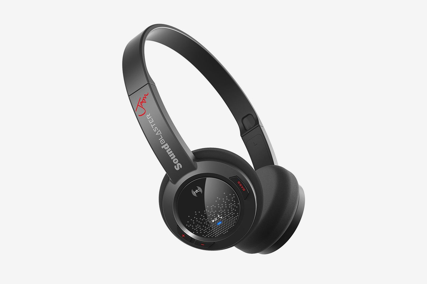 65f1e9e5ebc Creative Sound Blaster Jam Ultra-Light Bluetooth Headset