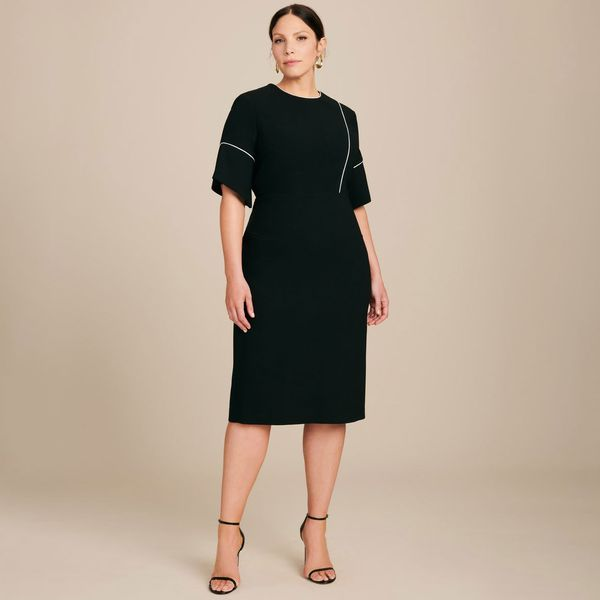 Roland Mouret Bancroft Dress