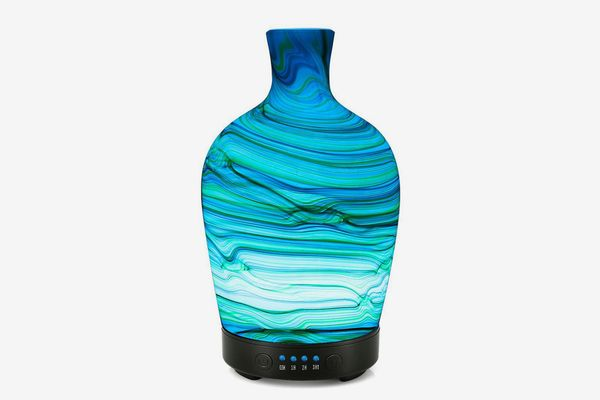 Coosa Glass Aromatherapy Essential Oil Diffuser