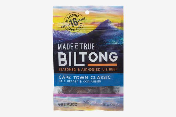 Made by True Biltong