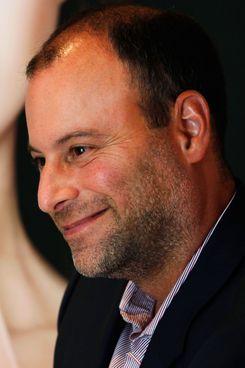 Noel Biderman.
