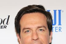 """Actor Ed Helms attends the """"Jeff, Who Lives at Home"""" screening at the Sunshine Landmark on March 12, 2012 in New York City."""