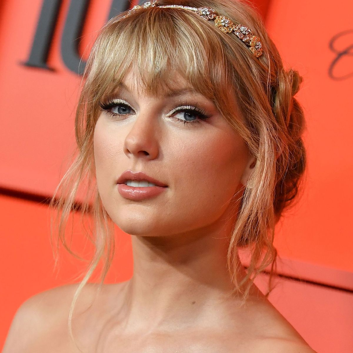Taylor Swift's Nashville Butterfly Mural Confirms New Music