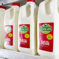 New Research Indicates That Whole Milk Is Better for Your Heart
