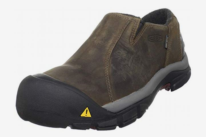 83f7bf5219 Keen Men s Brixen Low Waterproof Insulated Shoe