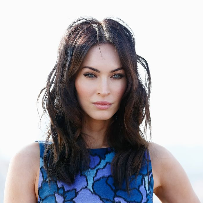 Megan Fox Is Going Into Lingerie Business With Fredericks